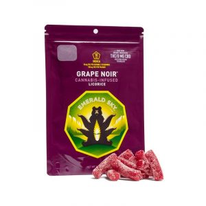 Buy Grape Noir Licorice Online,