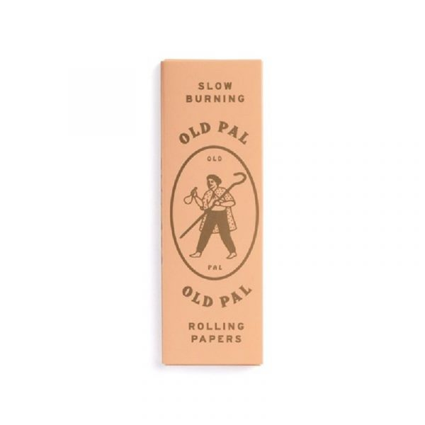 Order Old Pal Classic Rolling Papers Online
