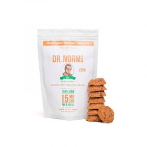 Buy Peanut Butter Chocolate Chip CBD Therapy