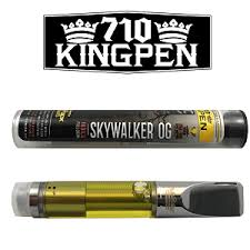 Buy 710 Kingpen Skywalker OG Cartridge Online
