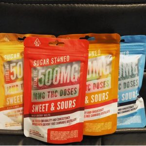 Buy SUGAR STONNED GUMMIES Online