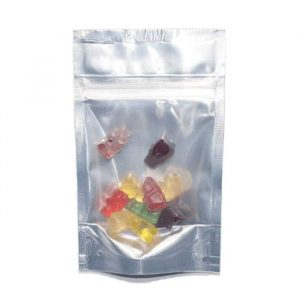 Buy Pure THC Distillate Gummy Bears Online