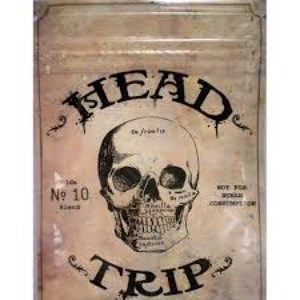 Buy Head Trip Herbal Incense 1.5g