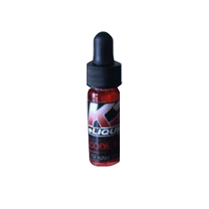Buy K2 e-liquid CODE RED – 5 ml