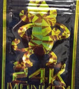 Buy 24K Monkey Herbal Incense 10g