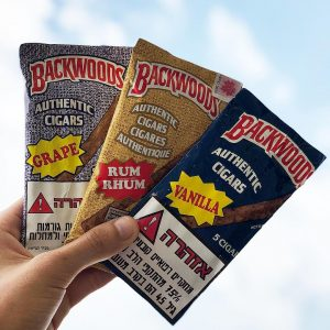Buy Backwoods