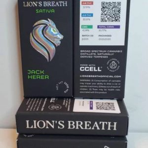 Buy Lions Breath Carts