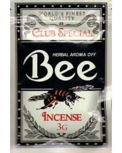 Buy Bee Herbal Incense 3g
