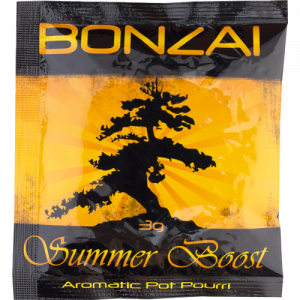 Buy BONZAI Summer Boost Herbal Incense 3g
